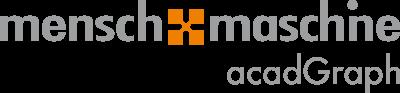 mensch-und-maschine-acadgraph-logo-retina